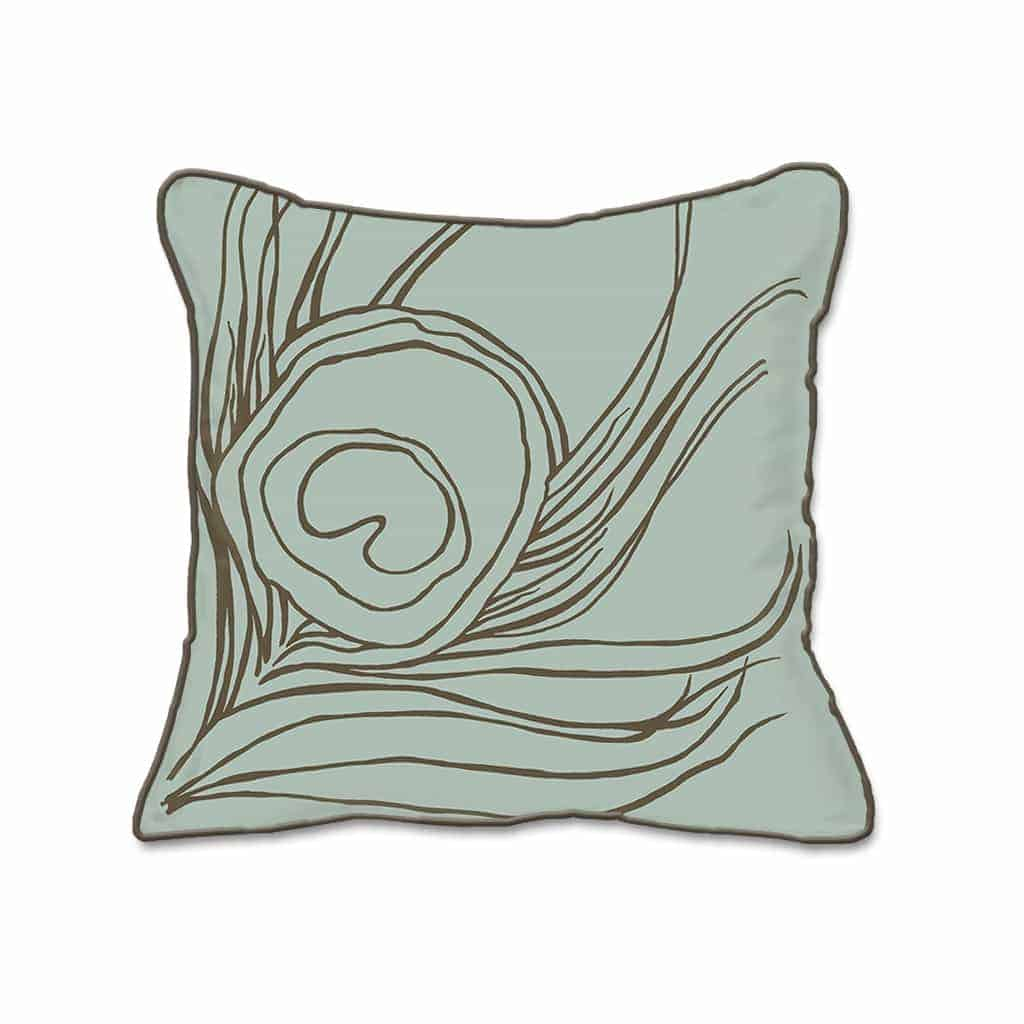 Casart Decor_Quill pillow slipcover