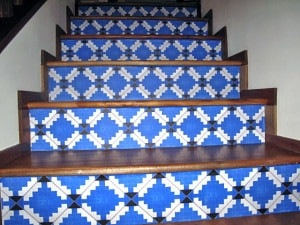 Casart coverings_Stairs after MoRockAnSoul 1-customer gallery