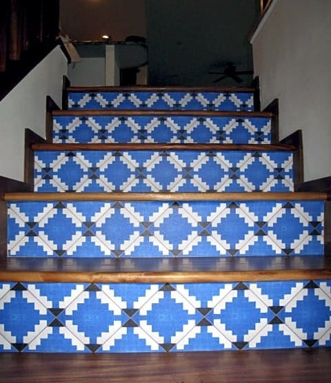 Casart coverings_Stairs after MoRockAnSoul 2-customer gallery