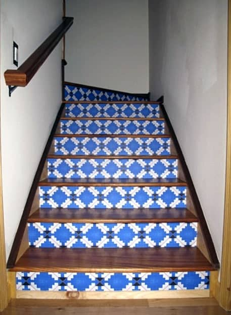 Casart coverings_Stairs after MoRockAnSoul 3-customer gallery