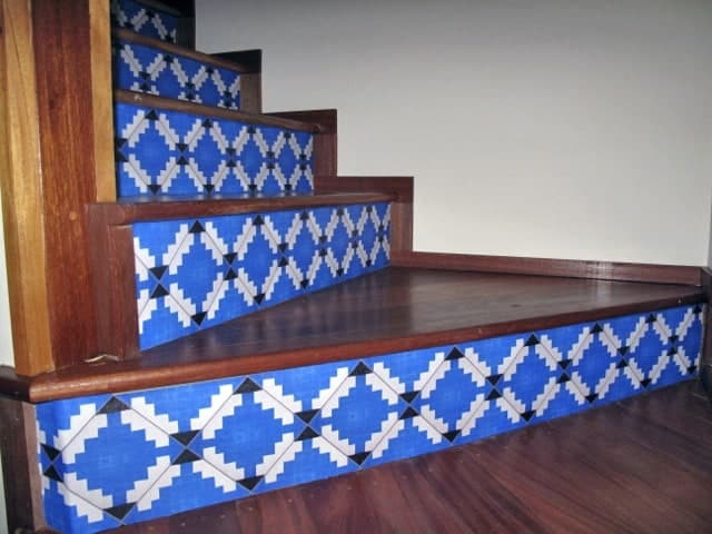 Casart coverings_Stairs after MoRockAnSoul 4-customer gallery
