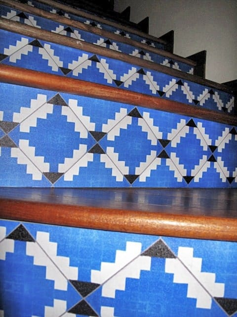 Casart coverings_Stairs after MoRockAnSoul 7-customer gallery