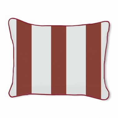 Casart Decor_Stars-Stripes-B_14x18 reverse pillow slipcover