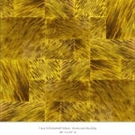 Casart coverings_Faux Tortoiseshell 1 Yellow_Bookcase Backing