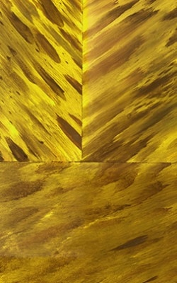 Casart coverings Faux Tortoiseshell 1 Yellow_swatch
