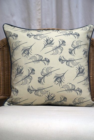 Casart Decor_Reversible-Quill-Down-Anise_Pillowcover_back