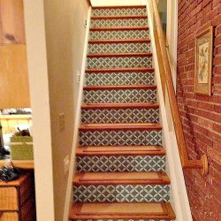 MoRockAnSoul Stairs After_Casart coverings customer gallery