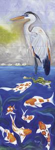 Ginger Sluder Casart coverings Customer Painting