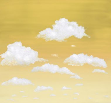 2_Casart coverings Stratocumulus Clouds_Morning_temporary wallpaper