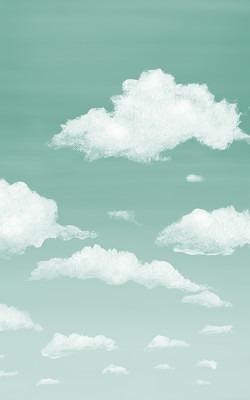 4_Casart coverings Stratocumulus Clouds_OceanSky_temporary wallpaper