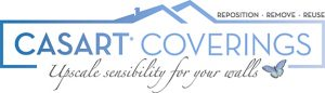 Casart Coverings logo