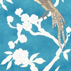 Casart coverings_Chinoiserie Mural Panel 4_desaturated-asiablue_464x864_removable wallpaper