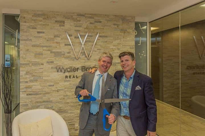 Hans_Steve Wydler_VA office ceremony_casartblog