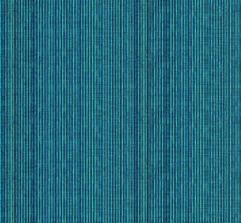 Casart Coverings Grasscloth Electric Blue peel and stick wallpaper