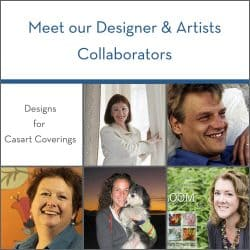 Casart Artist & Designer Collaborators