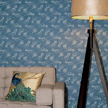 Removable Wallpaper for Residential Spaces