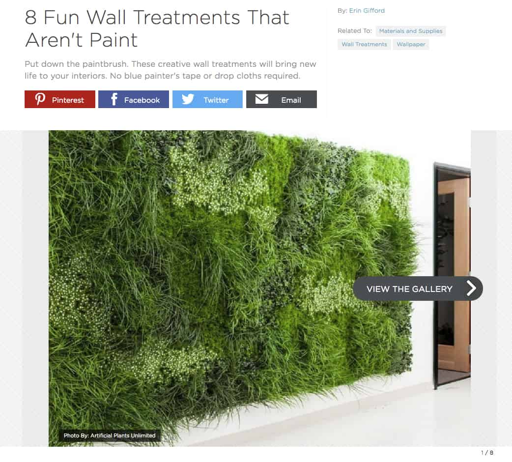 Wall-Treatments-that-Are-Not-Paint-on HGTV.com_Casart-Coverings-press